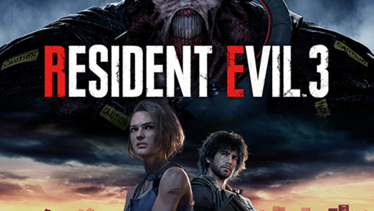 Free Download Ps4 Resident Evil 3 Nemesis Remake Release Date 3rd