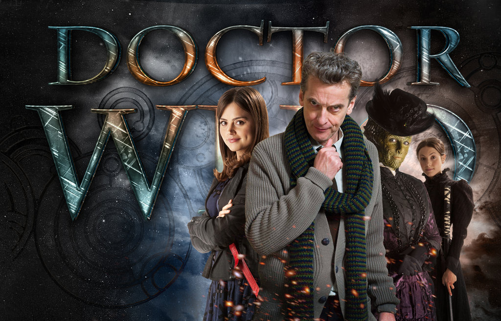 doctor who series 8 wallpaper by mrpacinohead d6h3f9m 1024x657