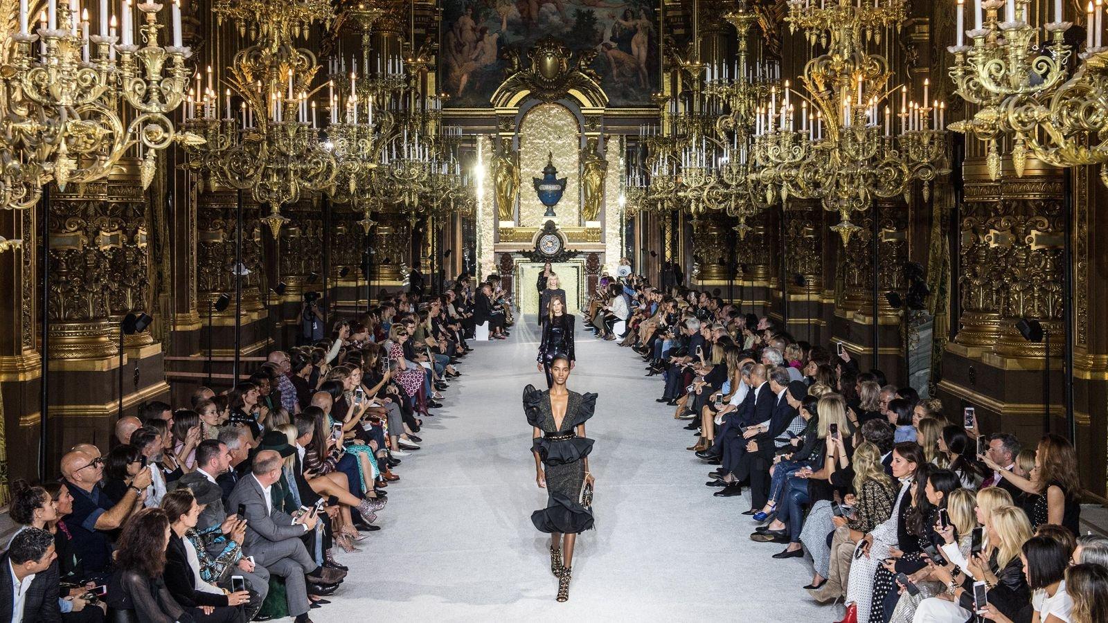 Paris Fashion Week Chlo Paco Rabanne Berlin Designers Run 1600x900