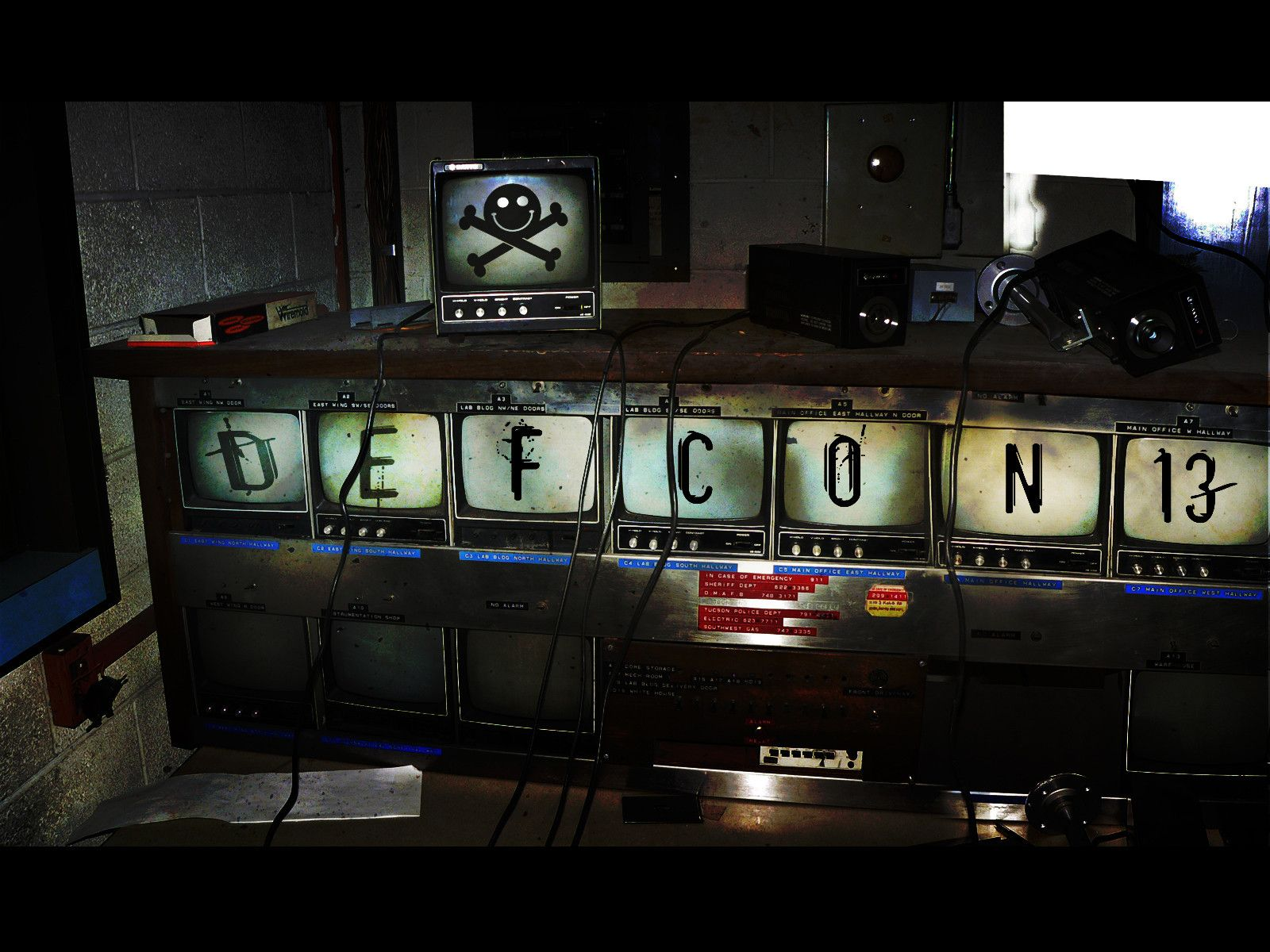 Defcon Wallpapers 1600x1200