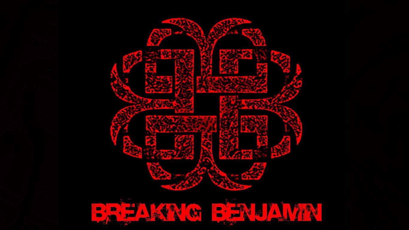 Breaking Benjamin Wallpaper 7   1366 X 768 stmednet 1366x768
