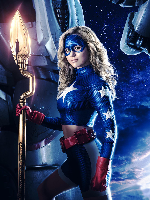 1668x2224 Stargirl DC Universe 1668x2224 Resolution Wallpaper HD 1668x2224