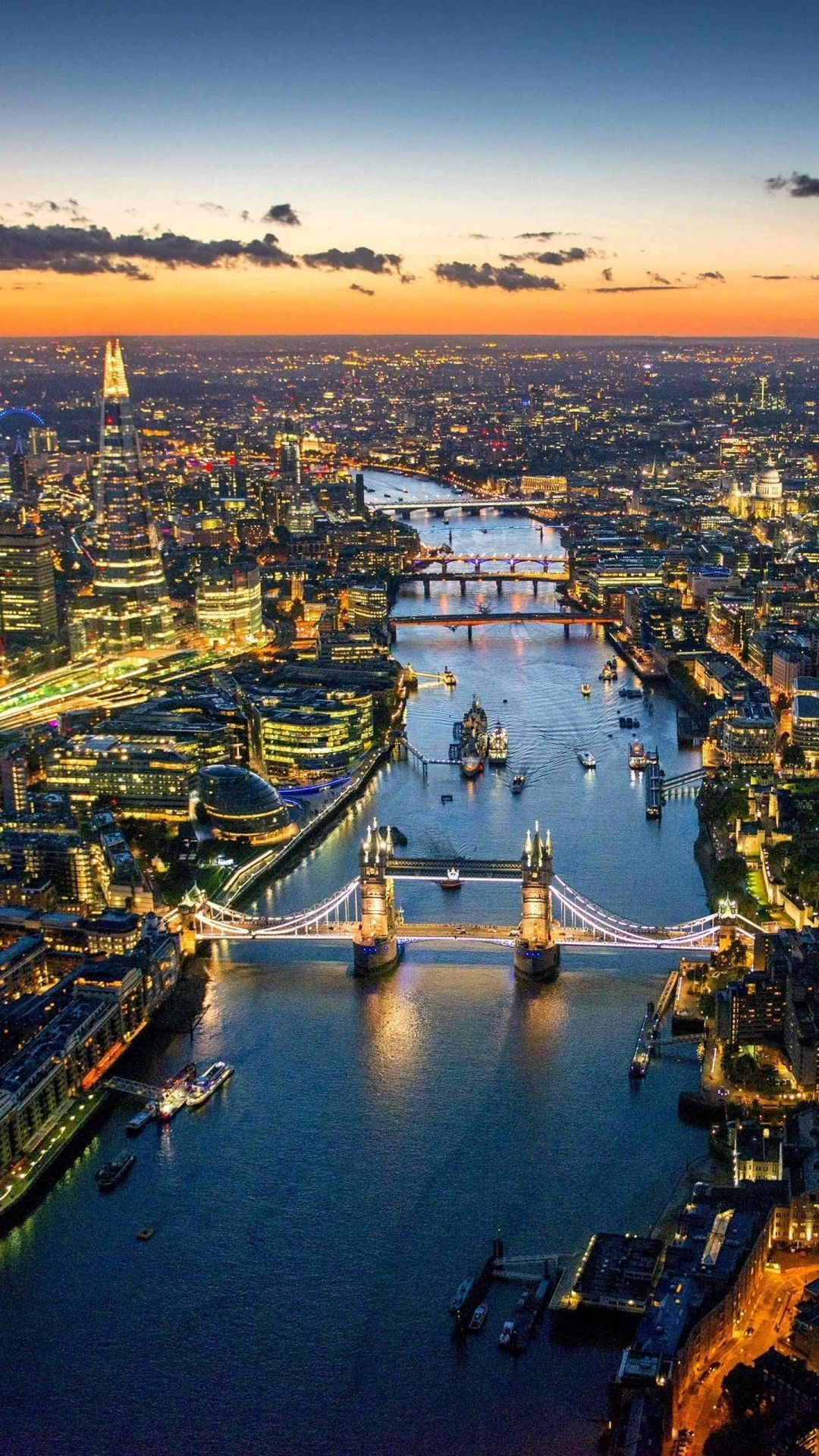London iPhone Wallpapers   Top London iPhone Backgrounds 1080x1920
