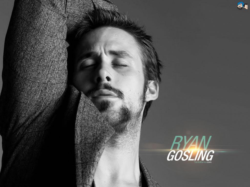 Ryan Gosling Wallpaper 5 1024x768