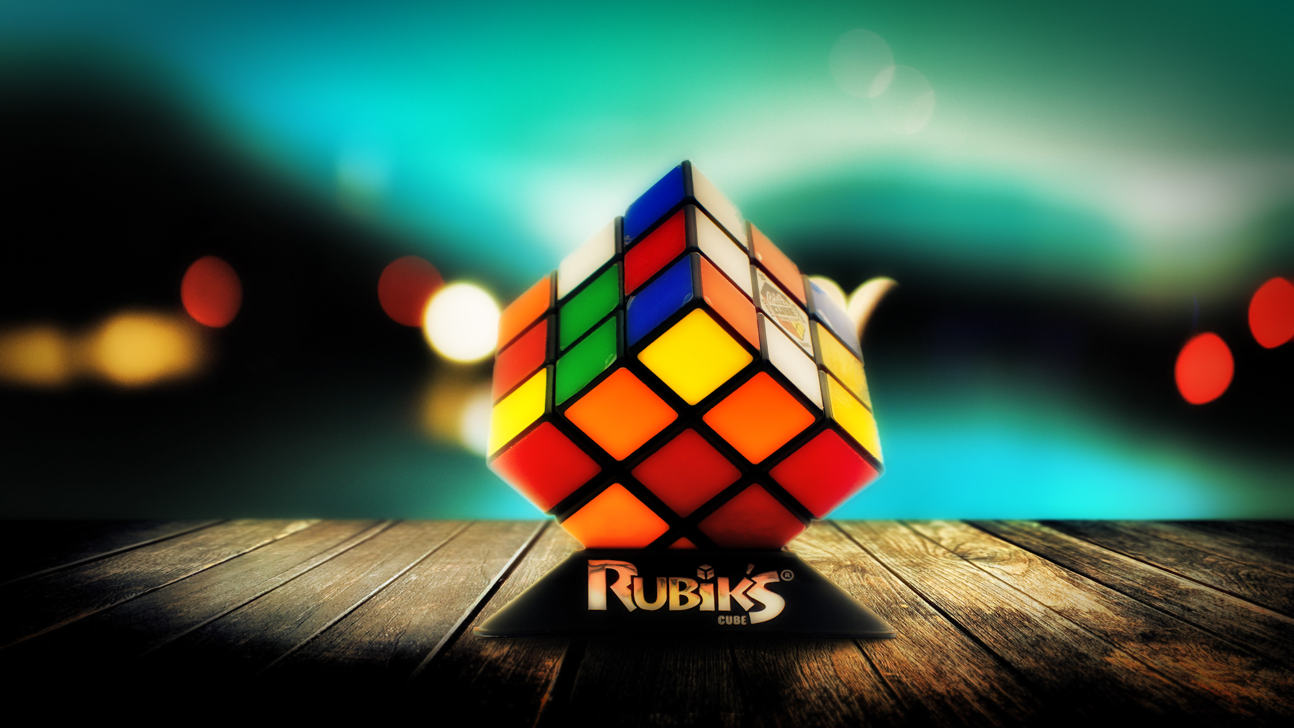 What Can We Learn from the Rubiks Cube about Leadership 2560x1440