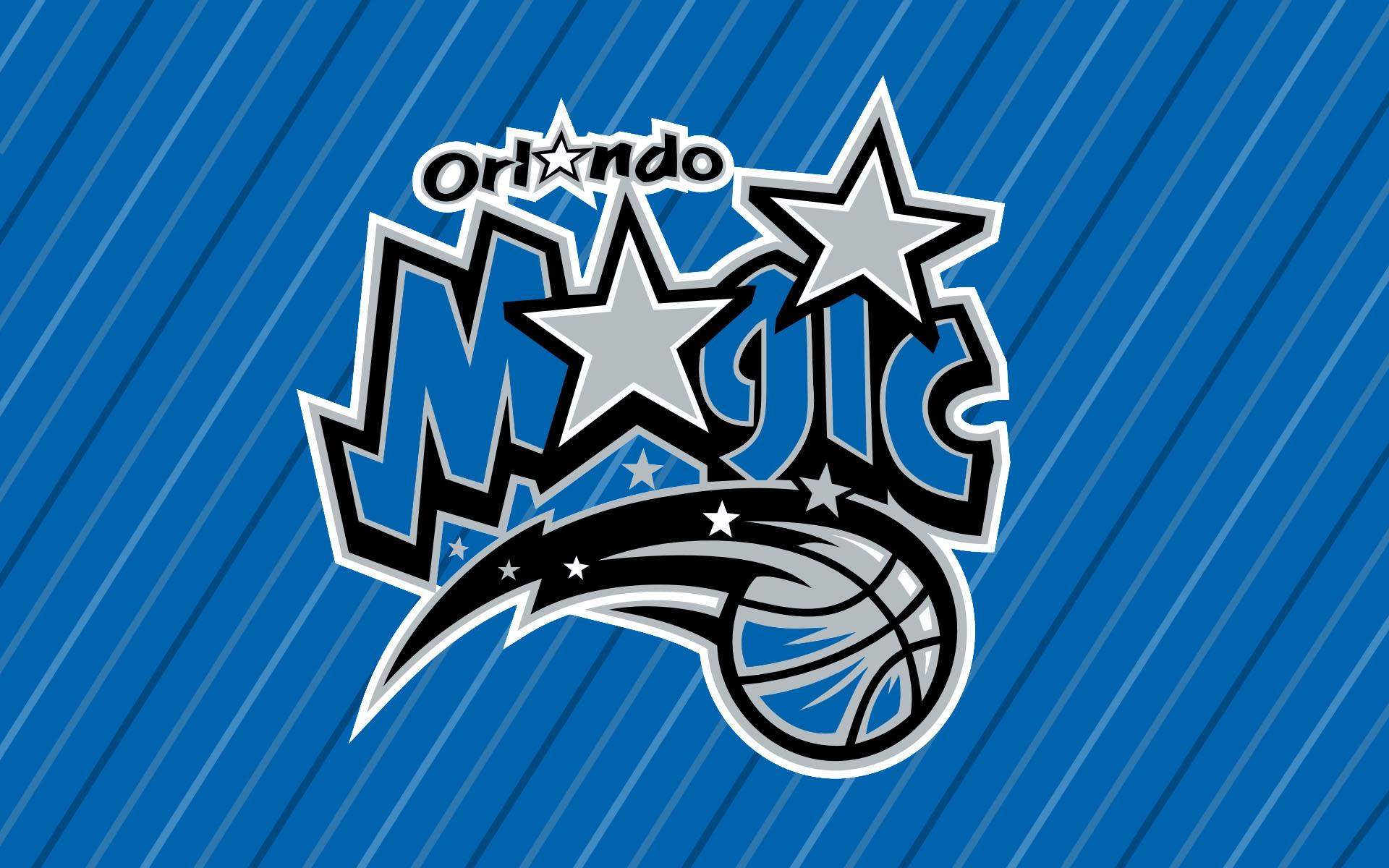 NBA Orlando Magic Custom Alternative Logo - 1920x1200 - Full HD 16/10 ...