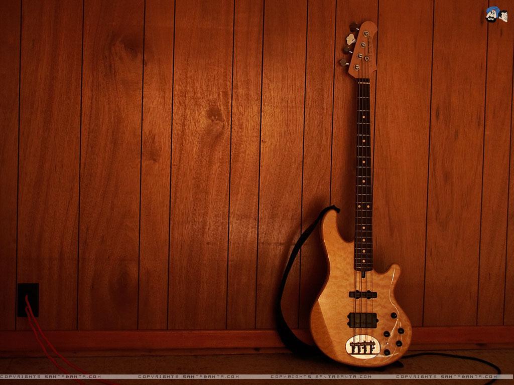 Music Instrument Wallpaper