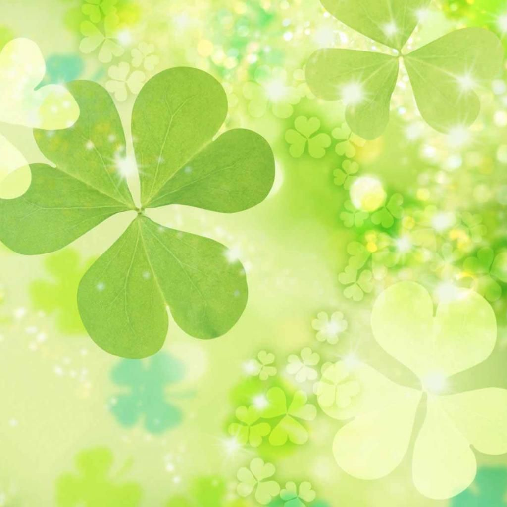 St Patricks Day Wallpaper For Ipad Download St Patricks 1024x1024