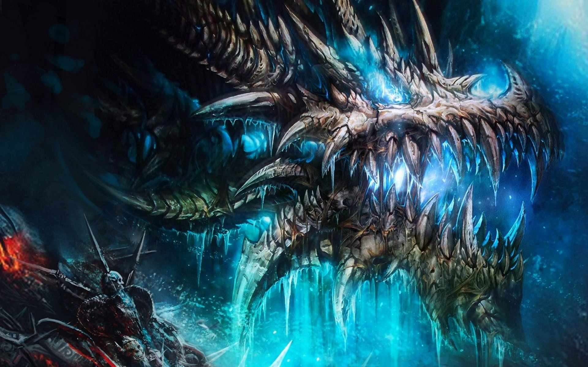 Cool Dragons Wallpaper 62 images 1920x1200