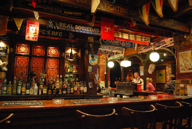 Related Wallpapers Irish Pub Bar 1448x972