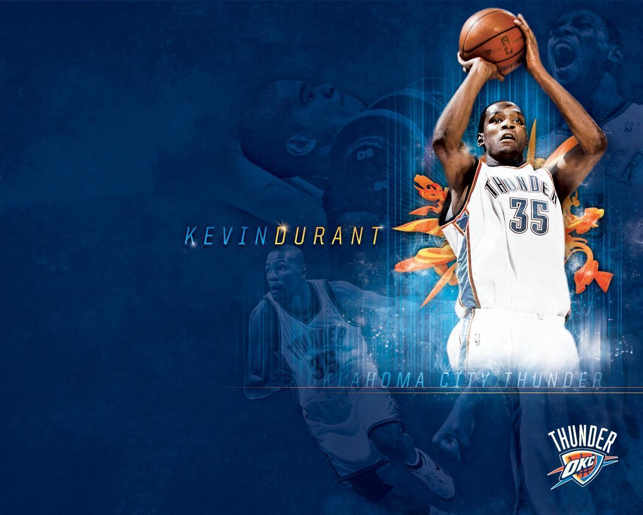 Kevin Durant Wallpapers 2016 1280x1024