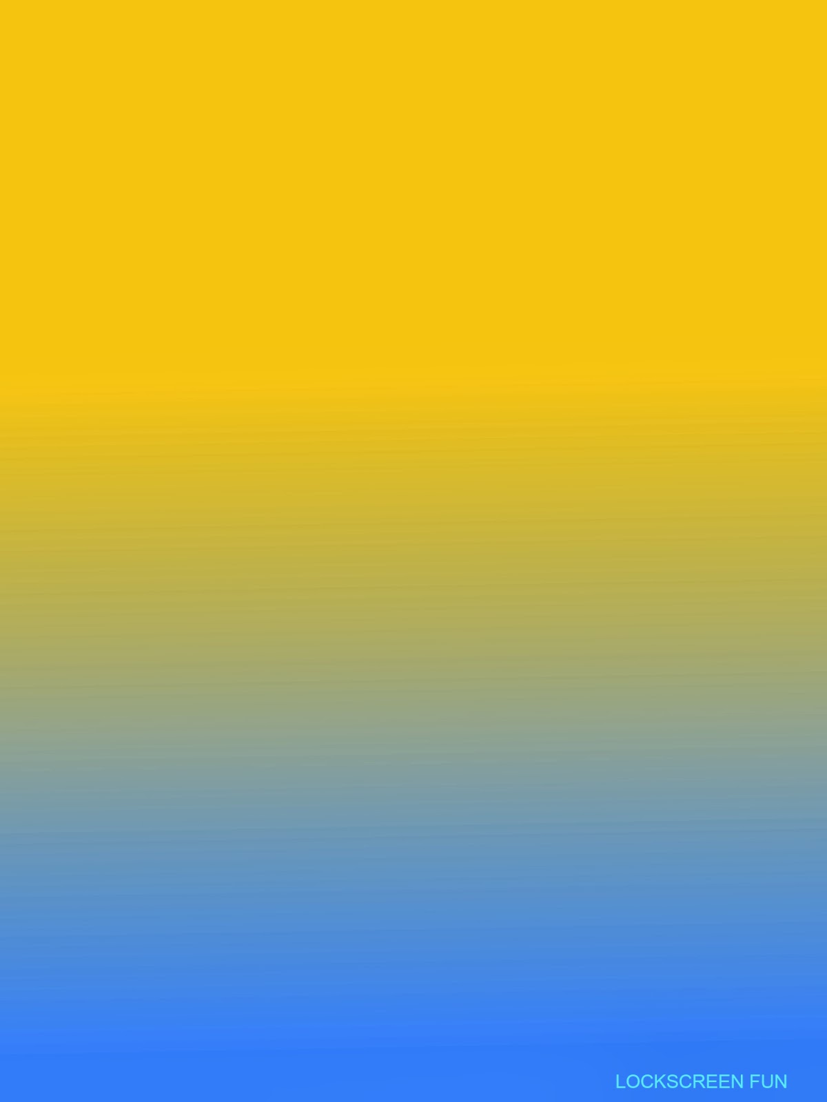 light blue and yellow wallpaper wallpapersafari