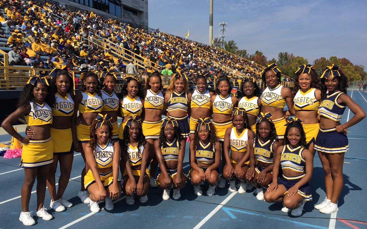 School Daze HBCU Homecoming Season 2015 EBONY 1280x800