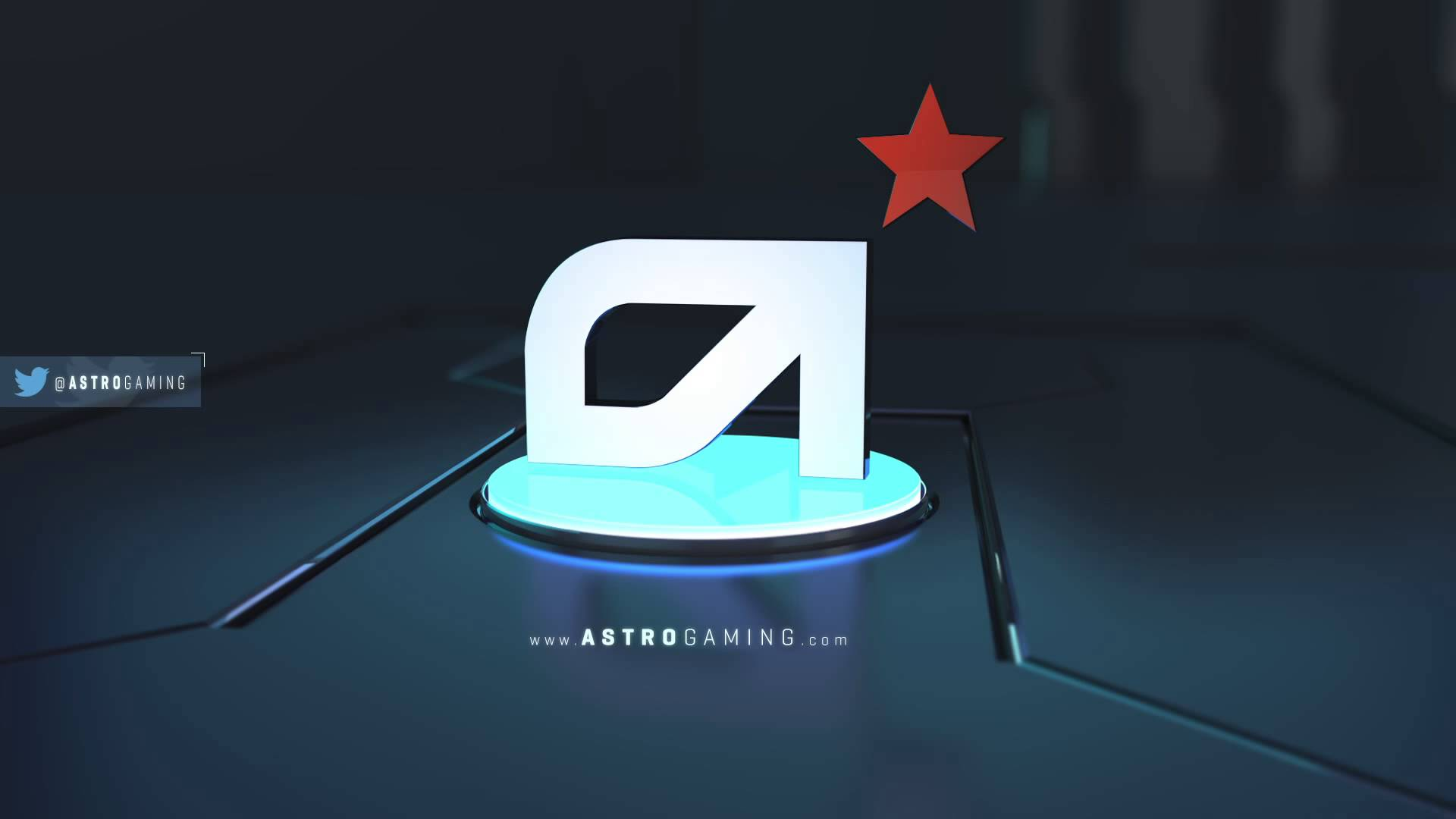 Astro Gaming Wallpapers 1920x1080