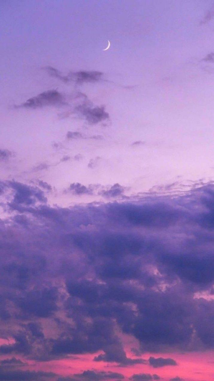 Purple Aesthetic Wallpaper   Wallpaper Sun 715x1271