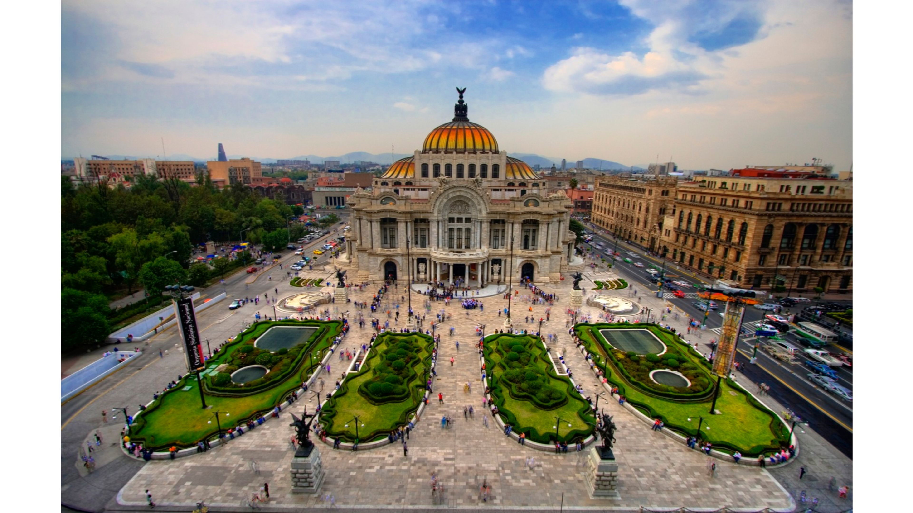 Mexico City Wallpapers 2AR1Z5R 3840x2160 px WallpapersExpertcom 3840x2160