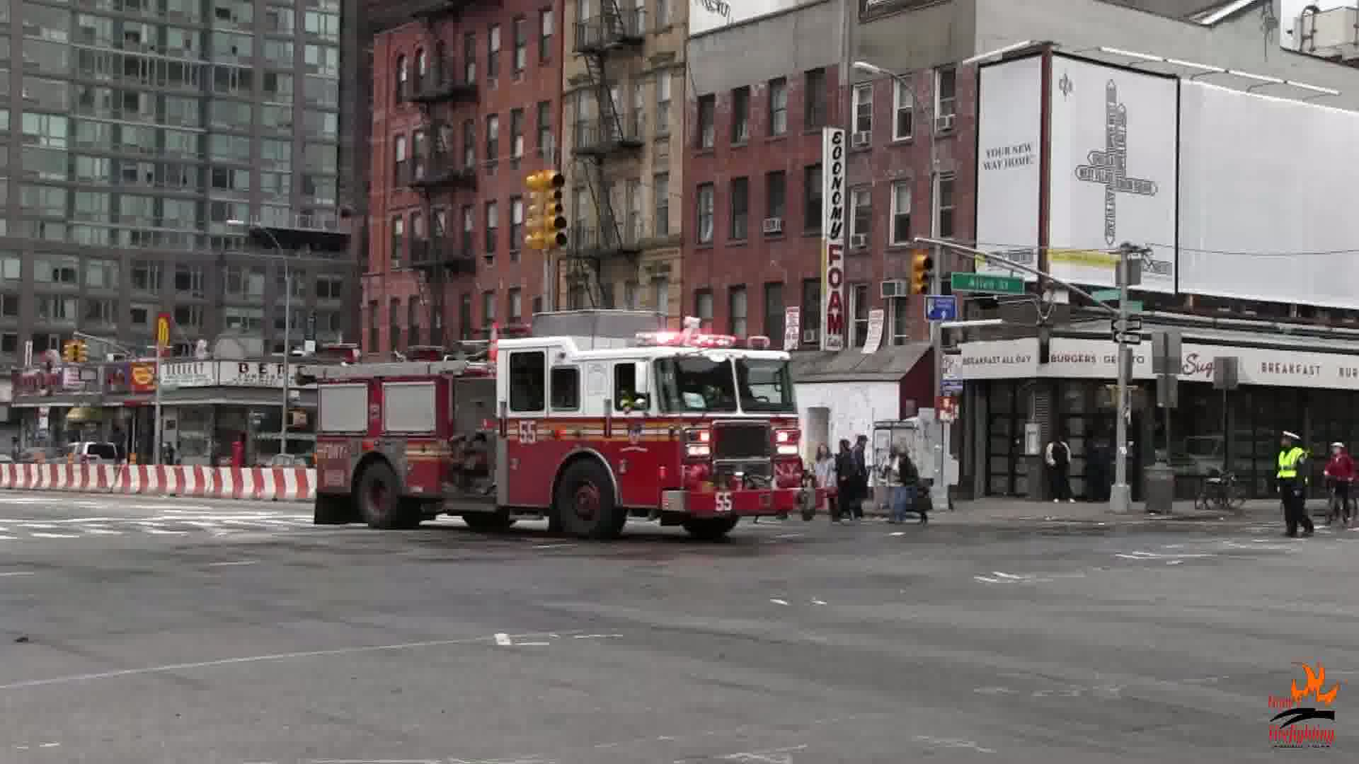 FDNY Wallpapers 1920x1080