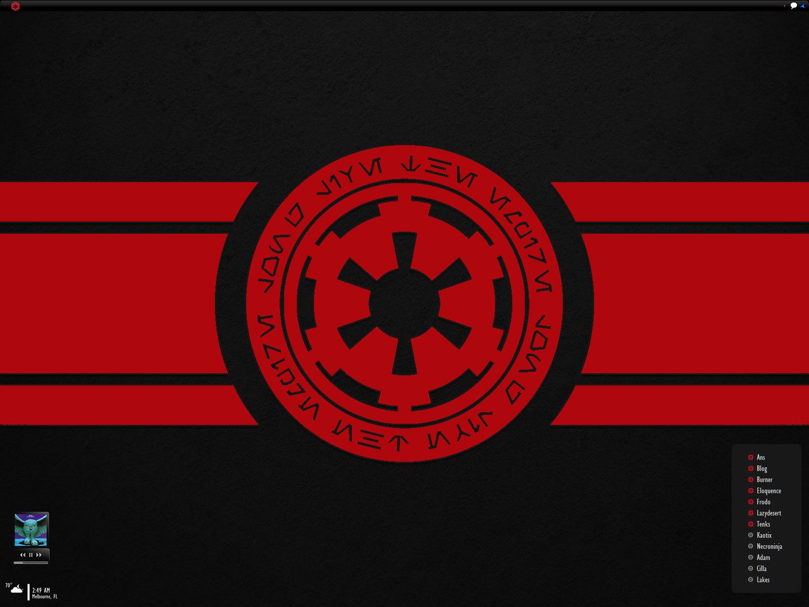 Star Wars Desktop by gfx-downsouth on DeviantArt