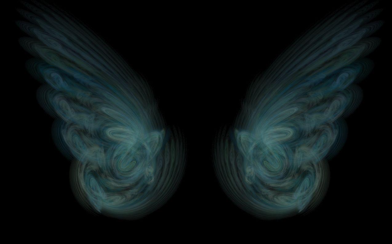 Angel Wings Wallpapers 1274x793