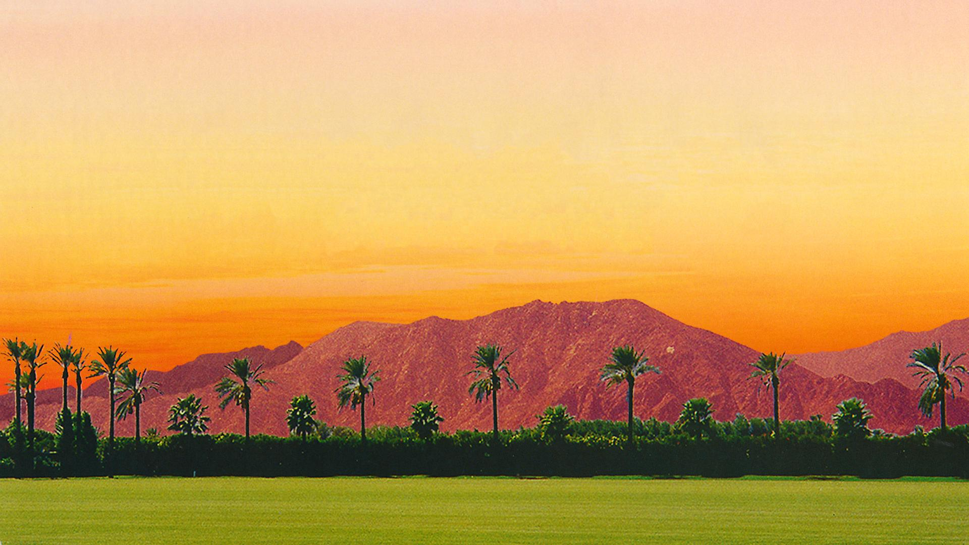 Coachella Wallpaper - WallpaperSafari Nature Valley Logo Png