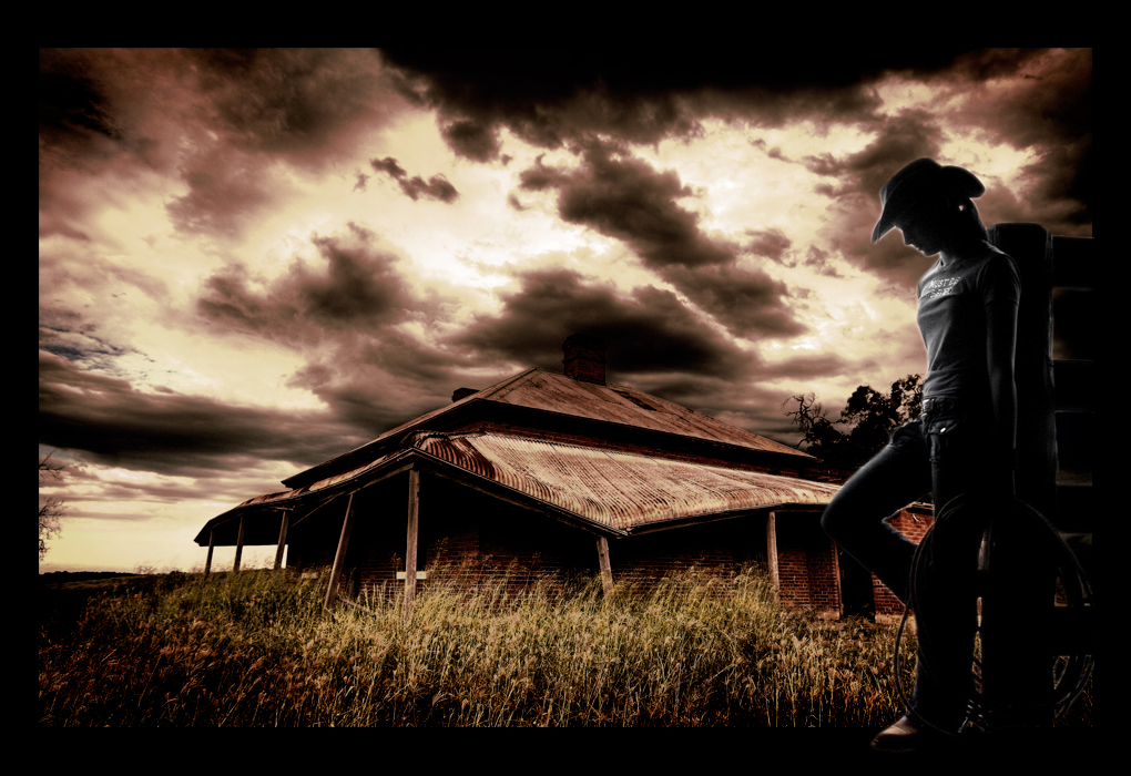 Country Wallpaper 1020x700