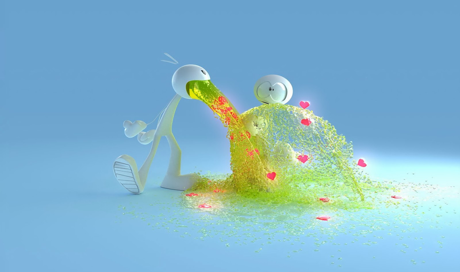 DREAM ZONE Cool Funny HD Wallpapers 1600x949