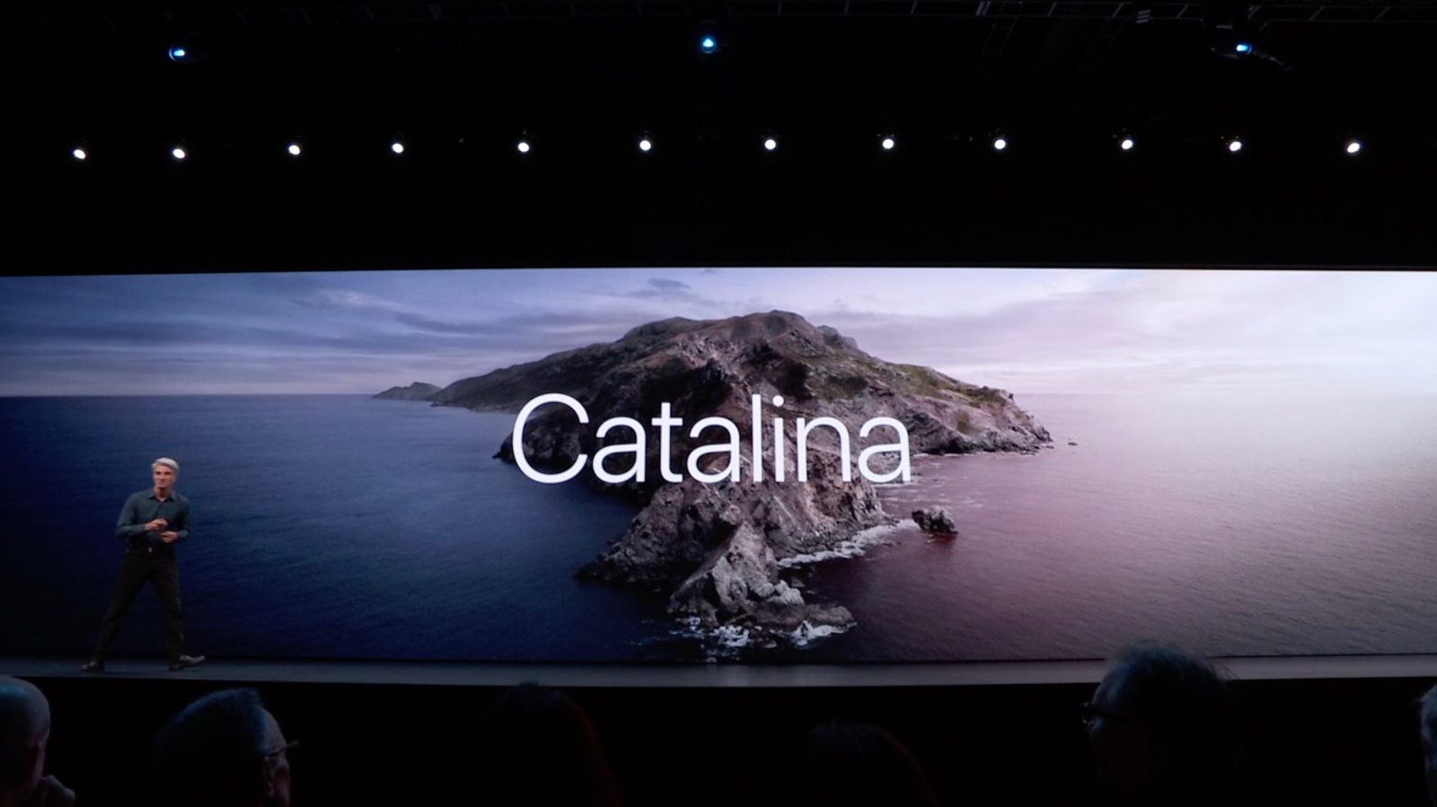 Download the new macOS Catalina wallpaper here   9to5Mac 1600x899