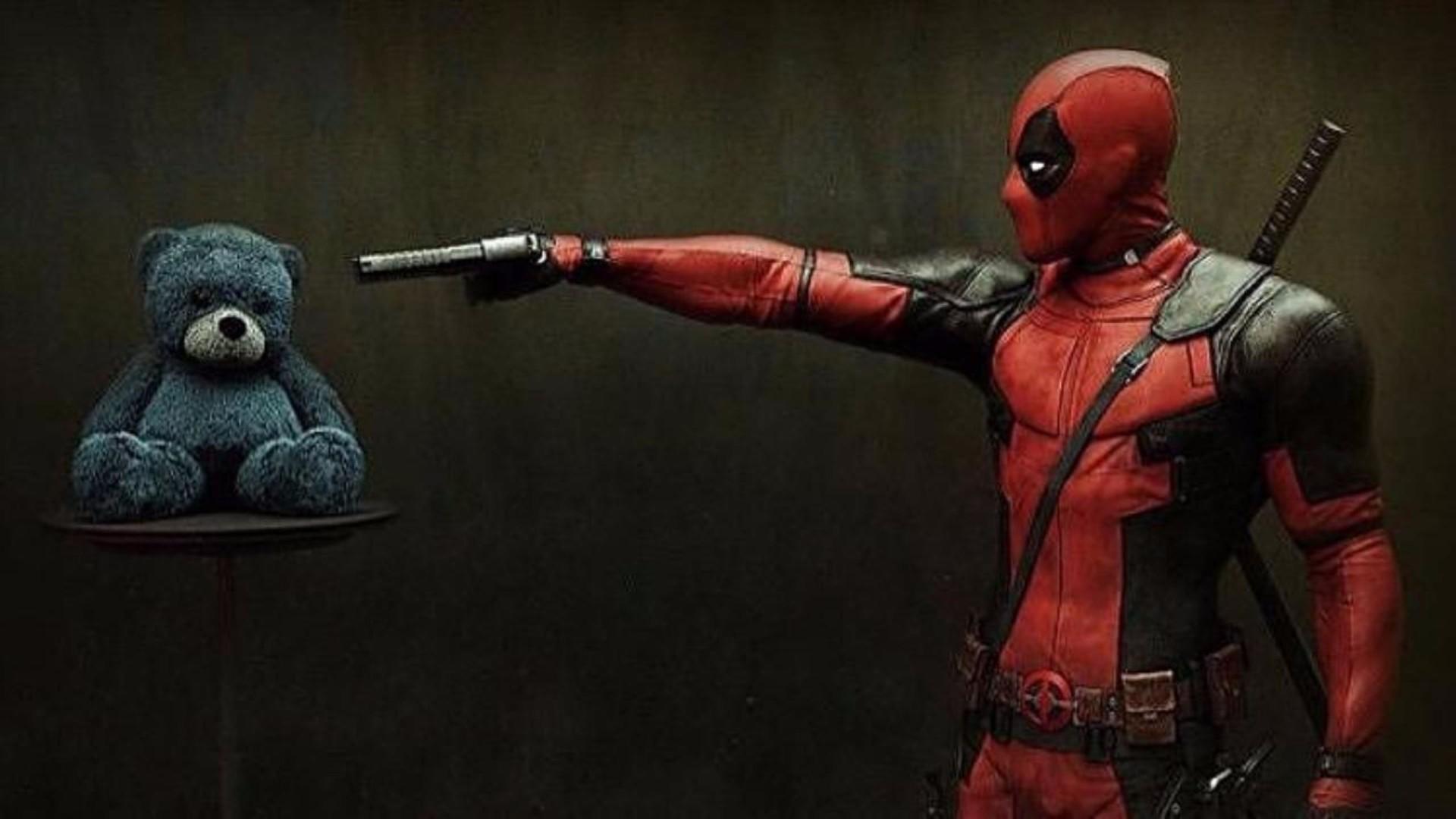 Top 2016 Deadpool Movie 4K Wallpaper 4K Wallpaper 1920x1080