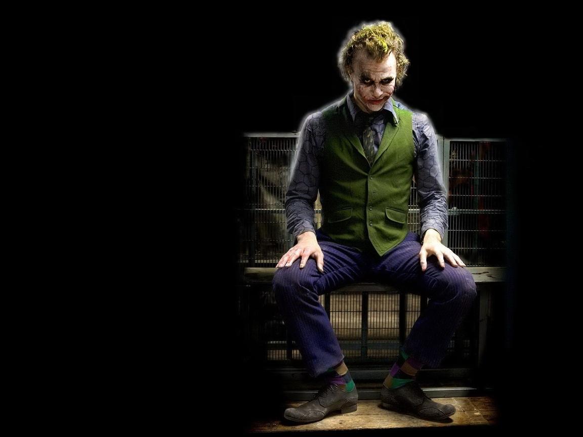 Mr J   The Joker Wallpaper 8887378 1152x864