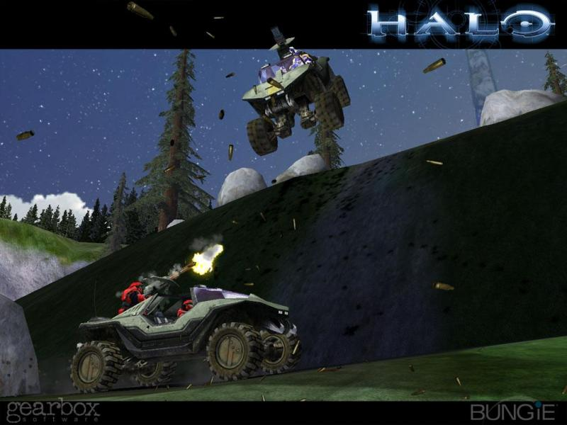fans haloce   wallpapers halo   halo 1   halo combat evolved 1jpg 800x600