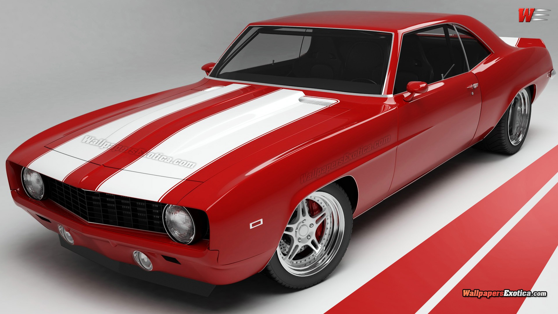muscle cars camarohd chevy muscle car wallpaper chevrolet camaro sport 1920x1080