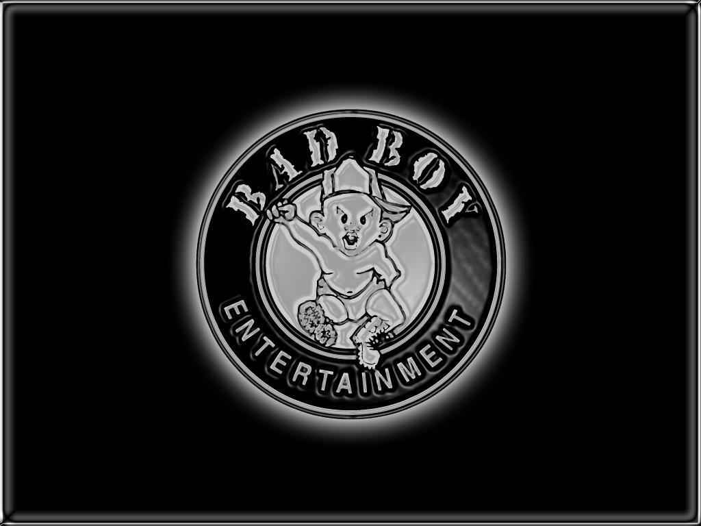 Bad Boy Entertainment Logo The cavalcade that was bad boy 1024x768