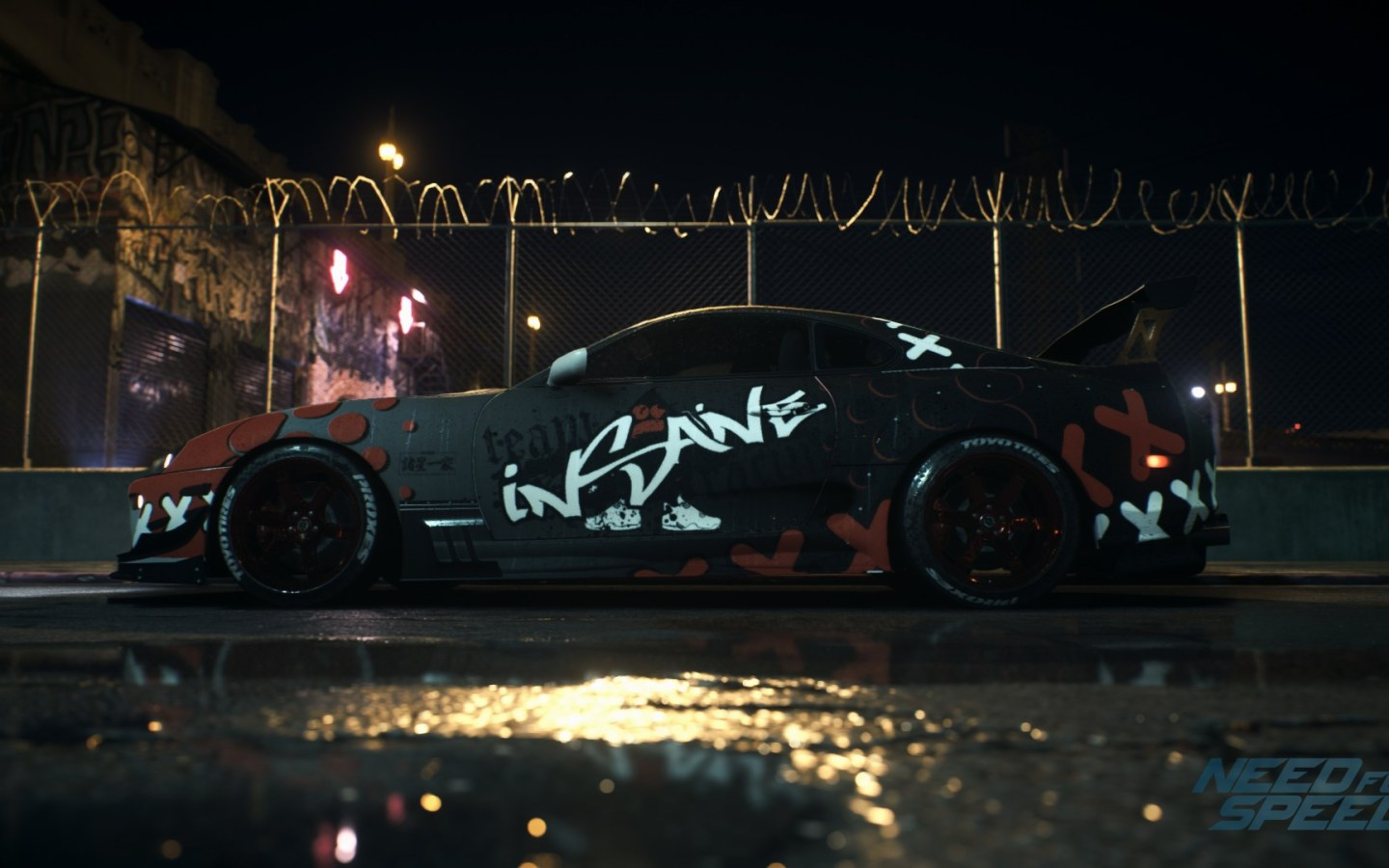 Need for Speed HD Wallpaper Background 25849 Wallur 1440x900