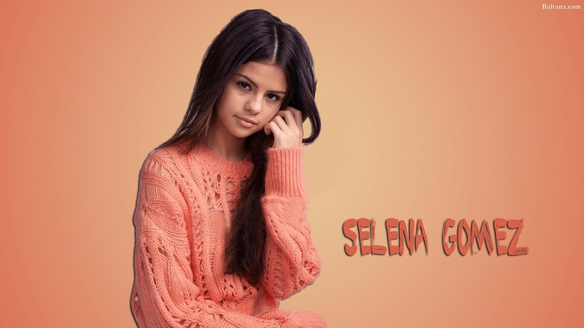 Selena Gomez Wallpapers HD Backgrounds Images Pics Photos 1920x1080