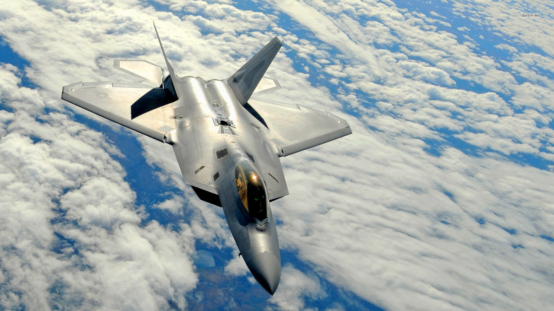 f 22 raptor wallpaper HD 1920x1080