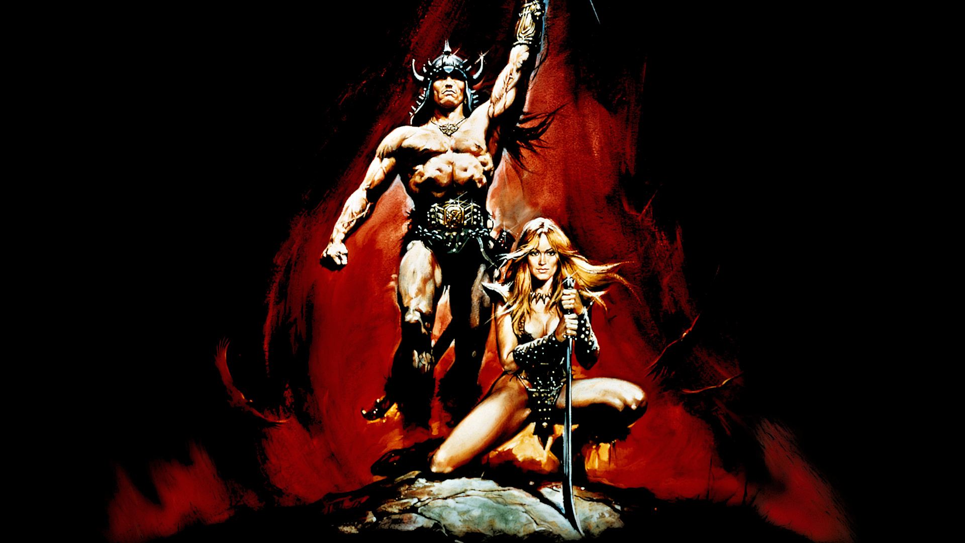 Conan the barbarian movie pictures Adobe FreeHand - Wikipedia