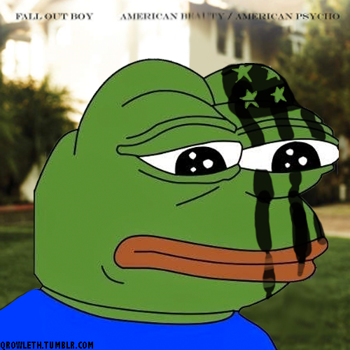 The Strangest Pepe the Frog Memes SMOSH 500x500