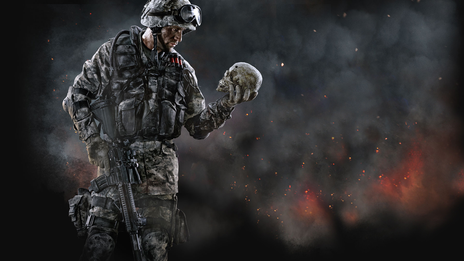 Soldier Wallpapers 81 background pictures 1920x1080