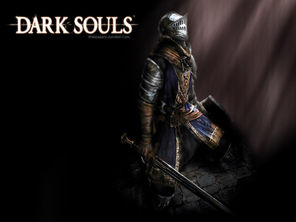 Dark Souls Wallpapers 1024x768