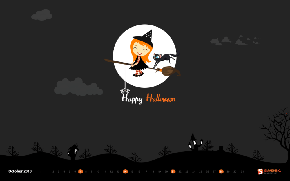 75 Halloween Wallpapers Scary Monsters Pumpkins And Zombies 1000x625