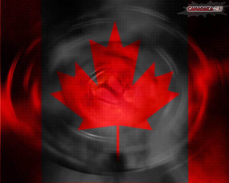 canadaflag wallpaper1jpg 800x640