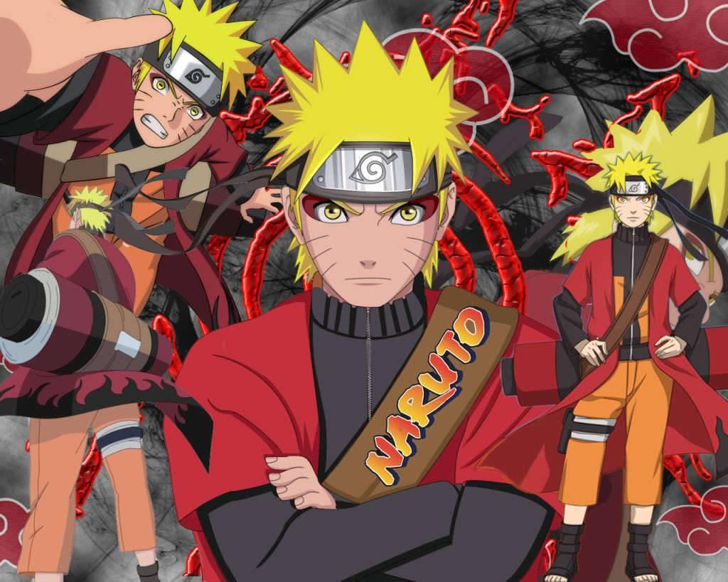 Naruto cool   Naruto Wallpaper 1024x819