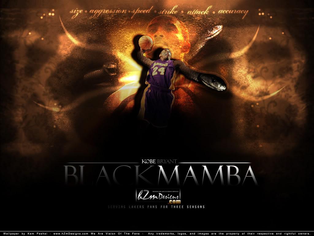 49+] Black Mamba Wallpaper on WallpaperSafari