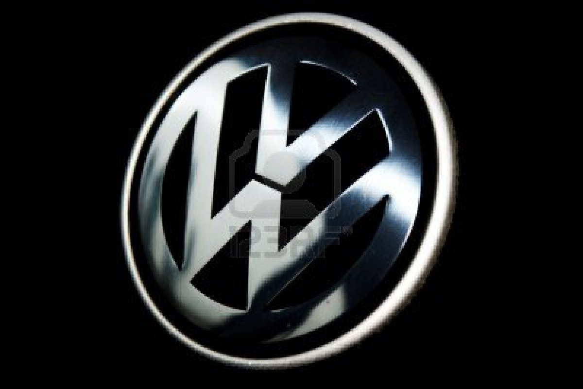 VW Logo Wallpaper - WallpaperSafari