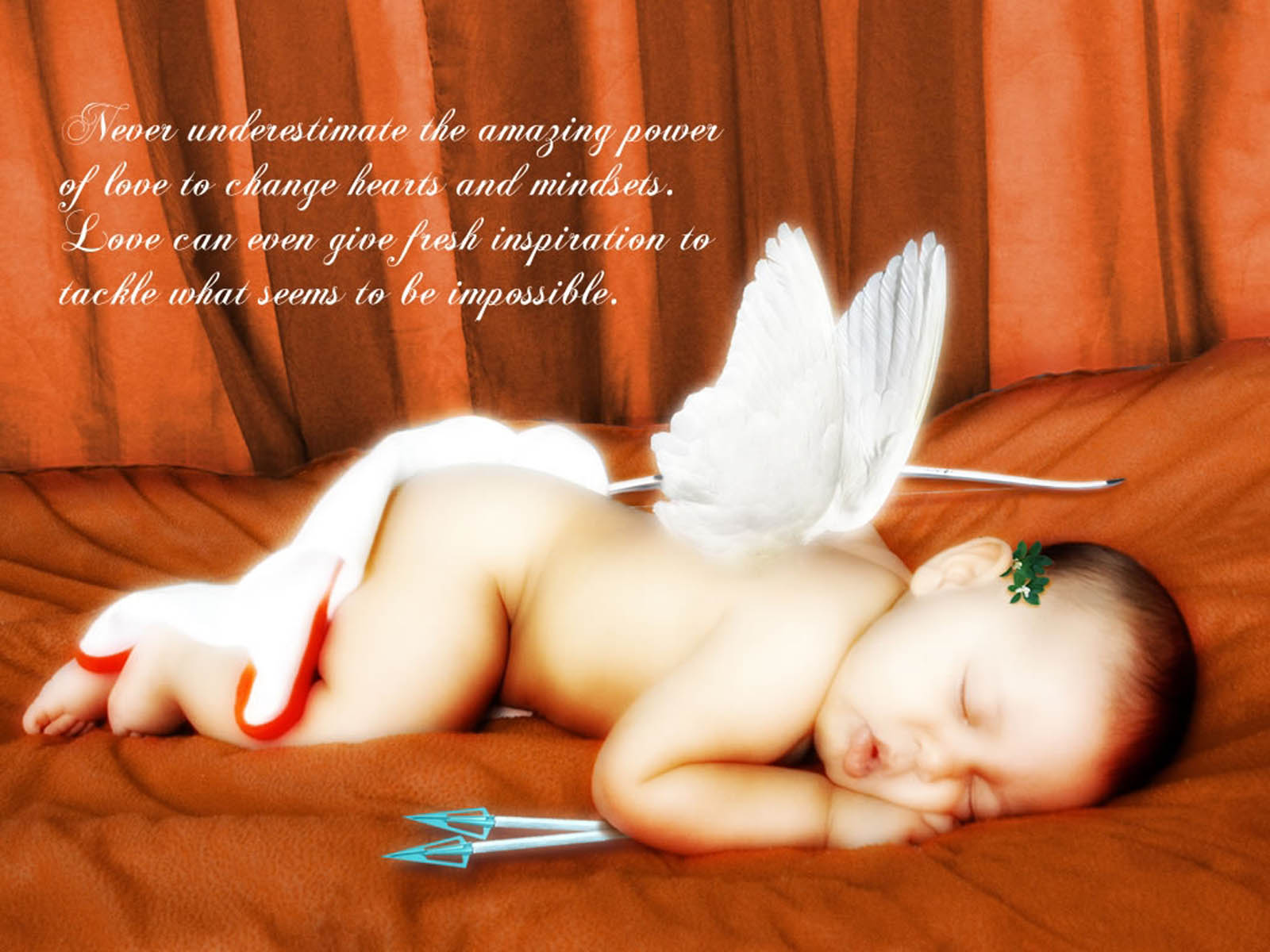 Tag Angel Babies Wallpapers BackgroundsPhotos Images and Pictures 1600x1200