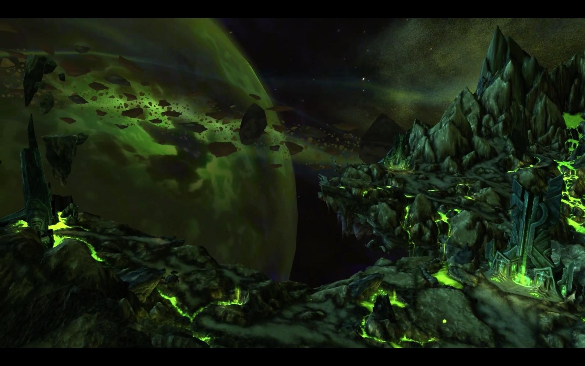 Free Download 15634 World Of Warcraft Legion Widescreen Wallpaper