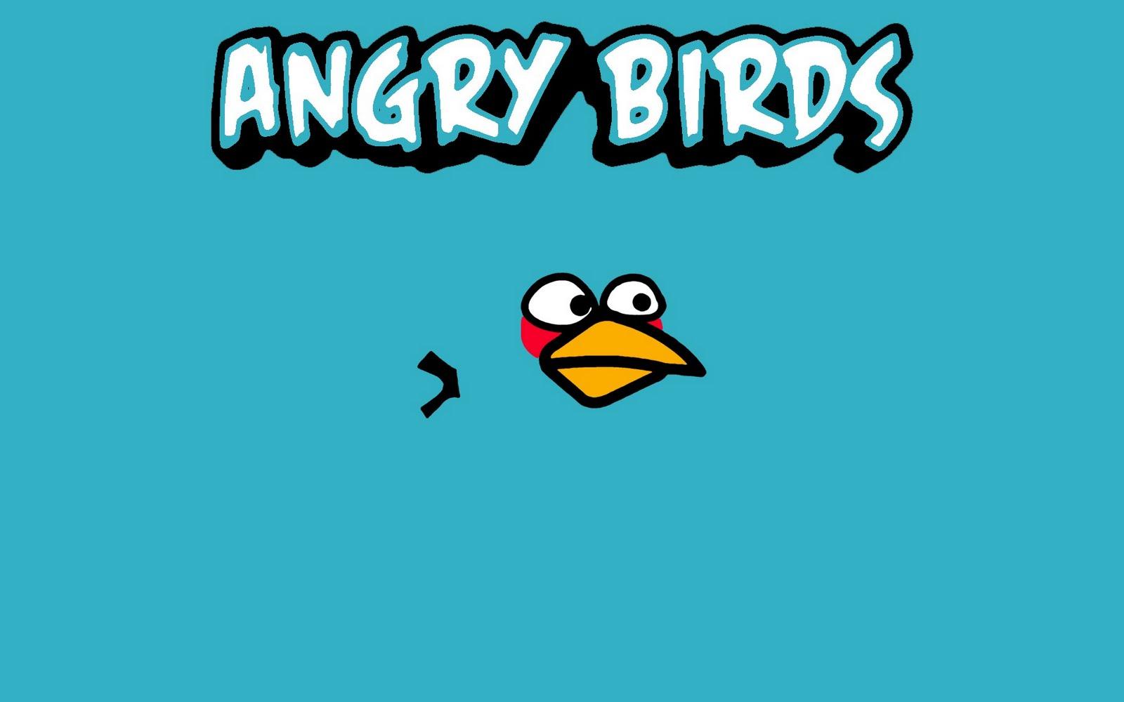 49 Angry Birds Wallpaper Hd On Wallpapersafari