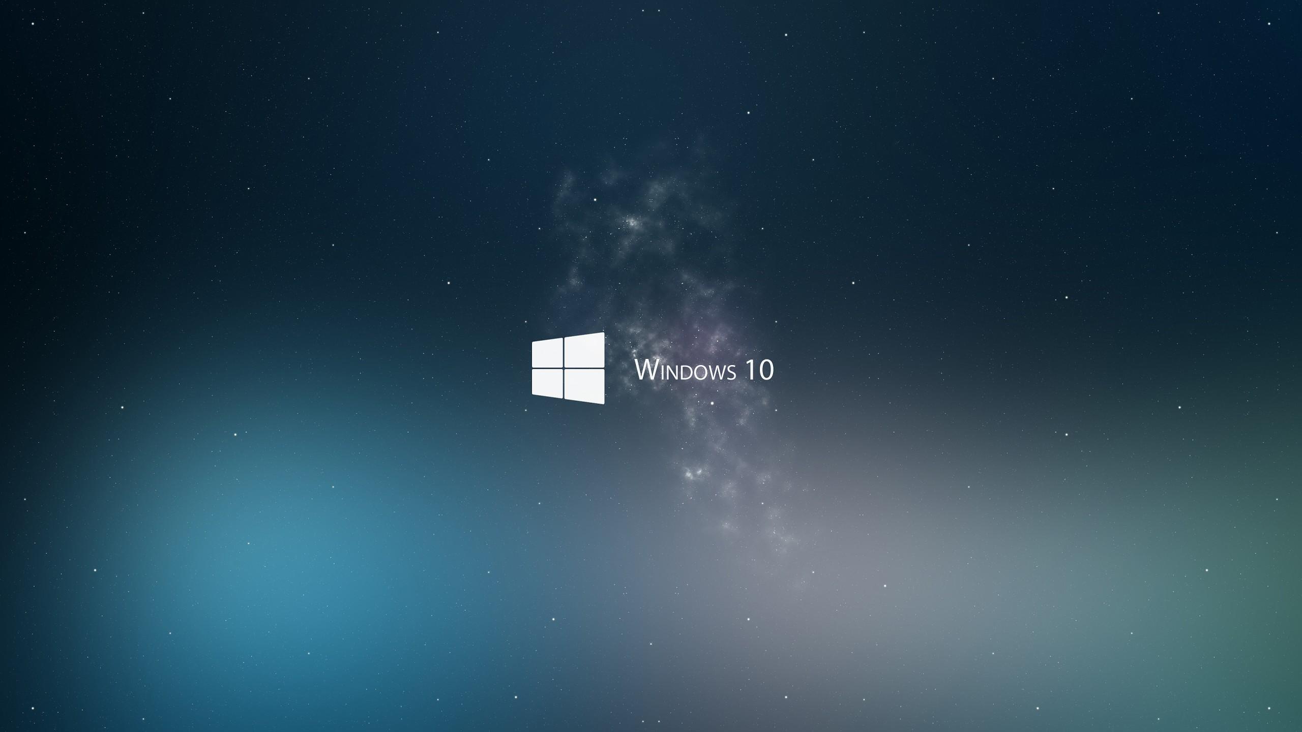 Download Windows 10 HD wallpaper for 2560 x 1440   HDwallpapersnet 2560x1440