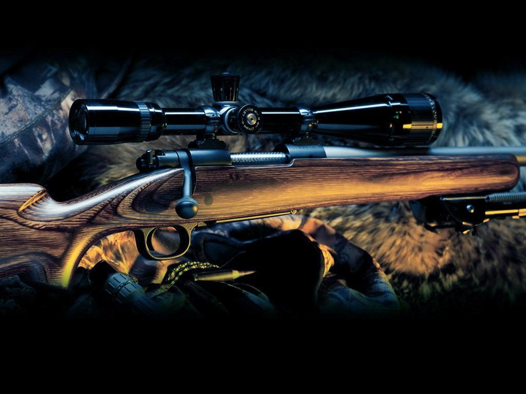Guns amp Weapons Cool Guns Wallpapers 3 1024x768