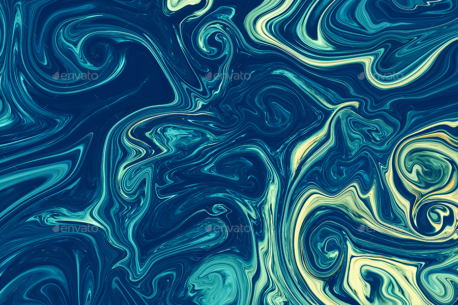 Liquid Backgrounds by themefire GraphicRiver 900x600